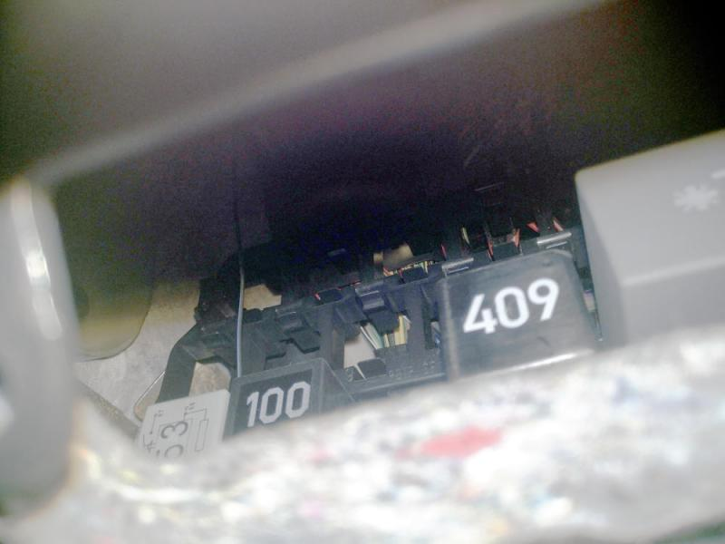 E-Brake won't turn off running lights - TDIClub Forums